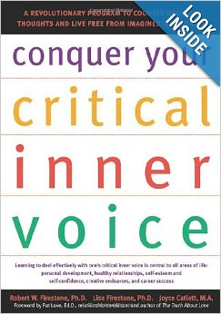 Conquer Your Critical Inner Voice Book Review