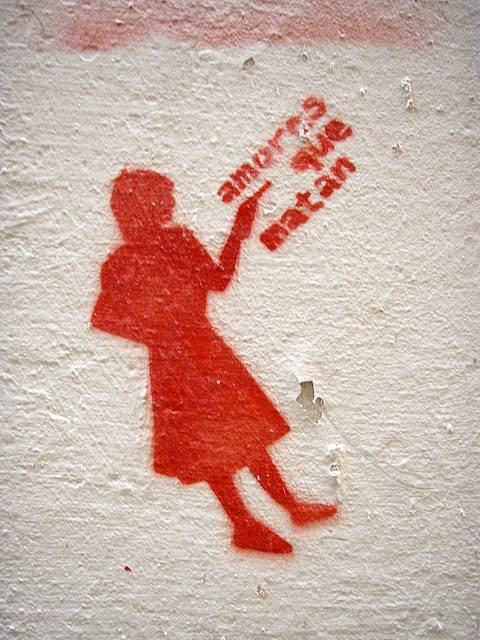Art - Domestic Violence Photos #1 Daquella-Lobo