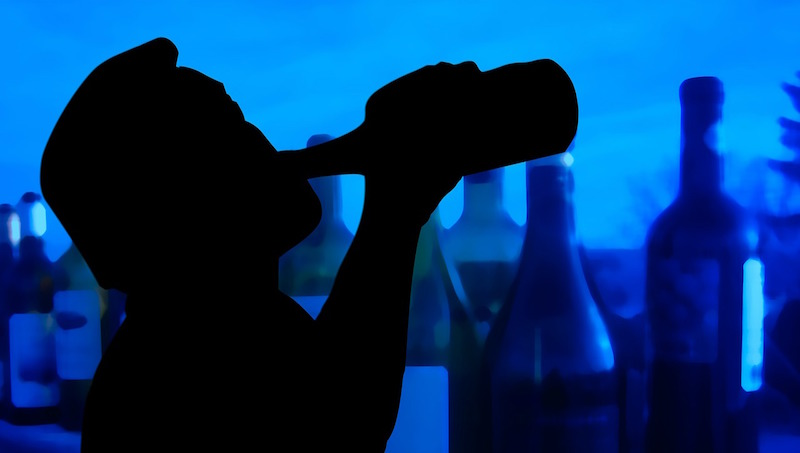 alcohol abuse and domestic violence